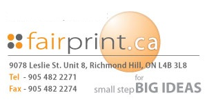 Fairprint.ca