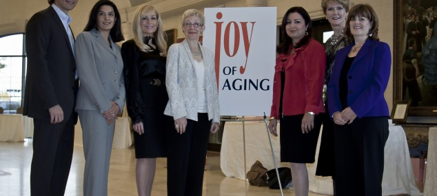Joy of Aging – Bellvue Manor