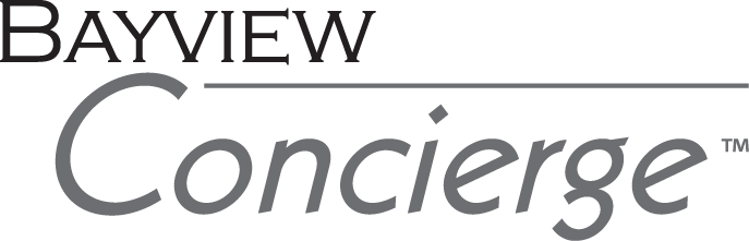 Bayview Concierge Logo PNG file