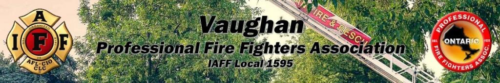 Vaughan PFFA logo