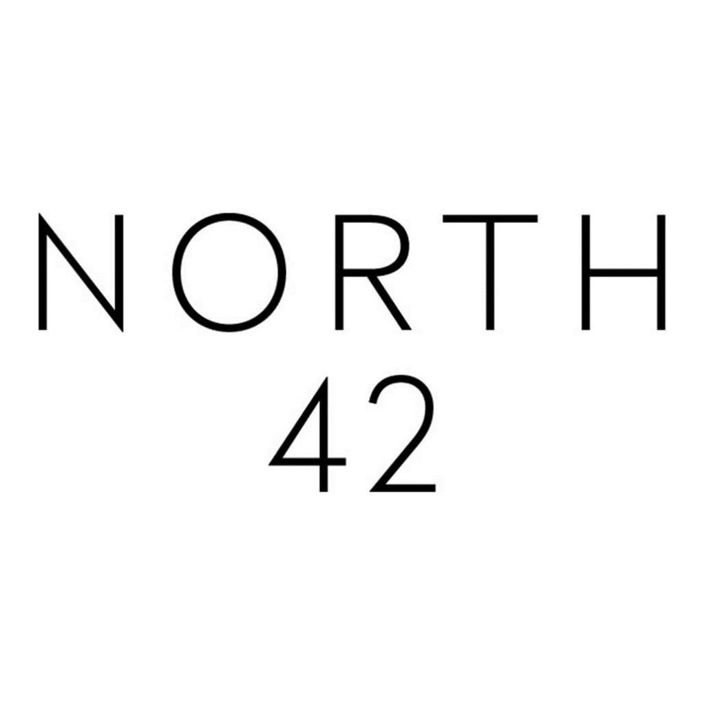 North 42